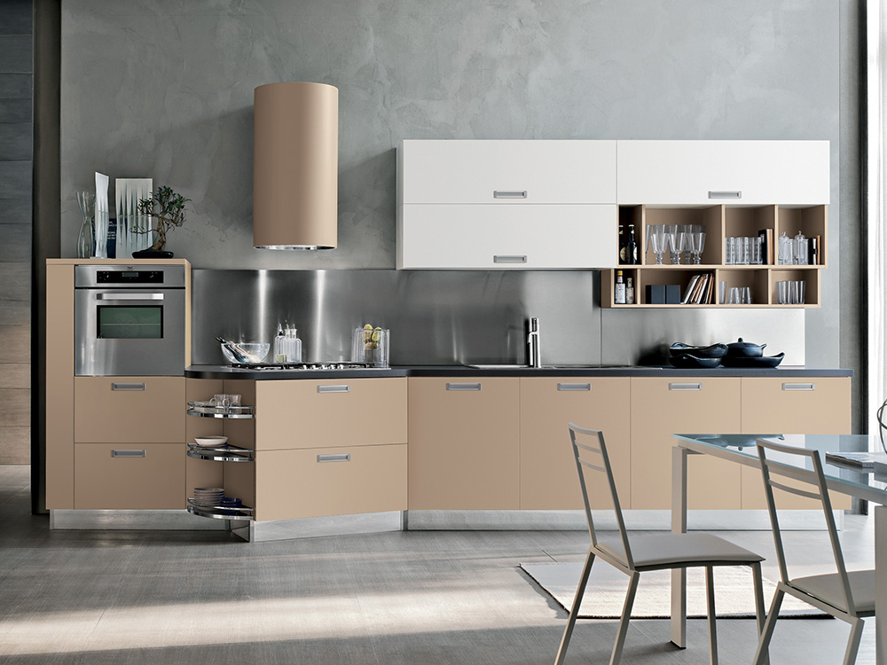 Cucine moderne   arredamenti beneventi sestola modena